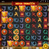 mega dragon slot game