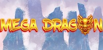 Cover art for Mega Dragon slot