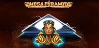 Cover art for Mega Pyramid slot
