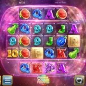 opal fruits slot game