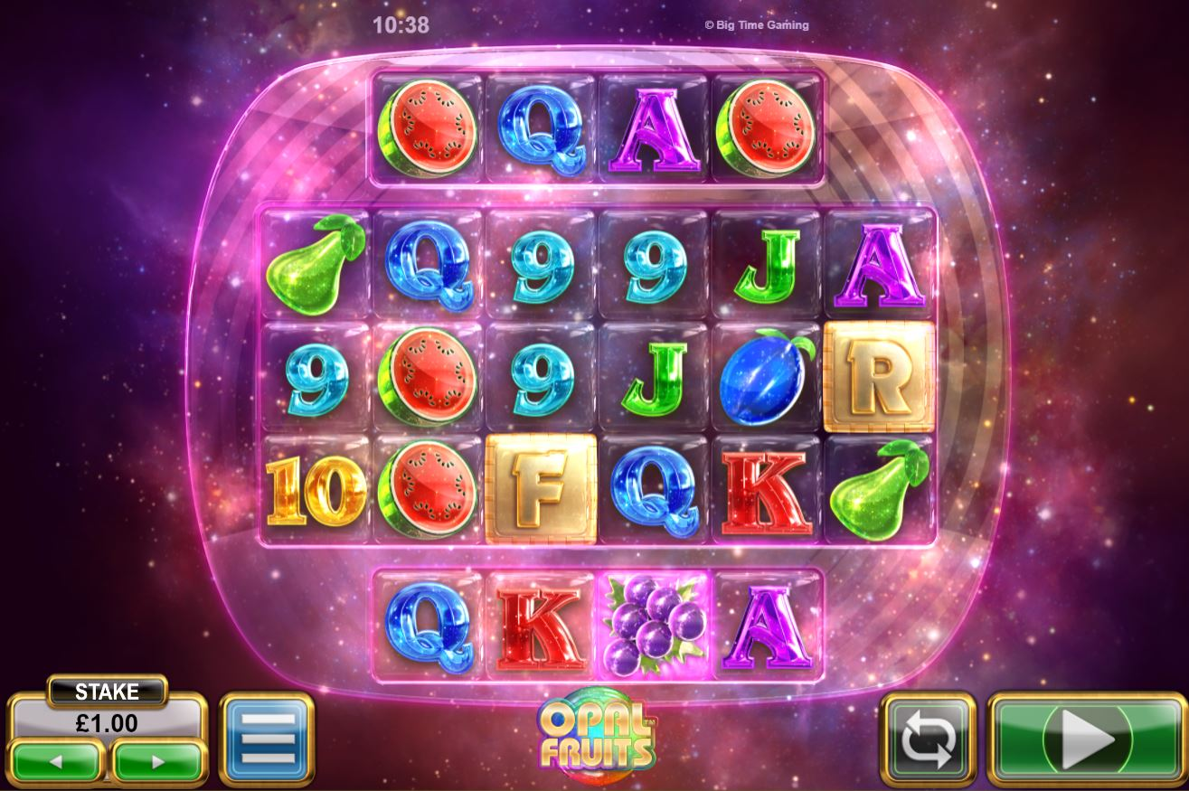 slot game example
