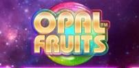 Cover art for Opal Fruits slot
