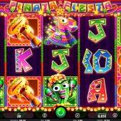 pinata fiesta slot game