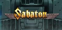 Cover art for Sabaton slot