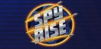 Cover art for Spy Rise slot