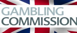 united kingdom gambling commission logo