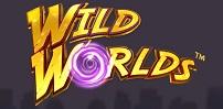 Cover art for Wild Worlds slot