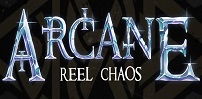Cover art for Arcane Reel Chaos slot