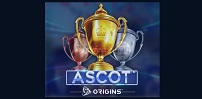 Cover art for Ascot Sporting Legends slot