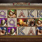 game of gladiators slot game