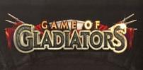 Cover art for Game of Gladiators slot
