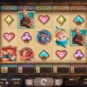jackpot raiders slot game