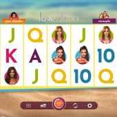 love island slot game