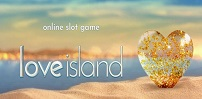 Cover art for Love Island slot