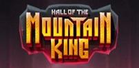 Cover art for Mountain King slot
