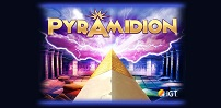 Cover art for Pyramidion slot