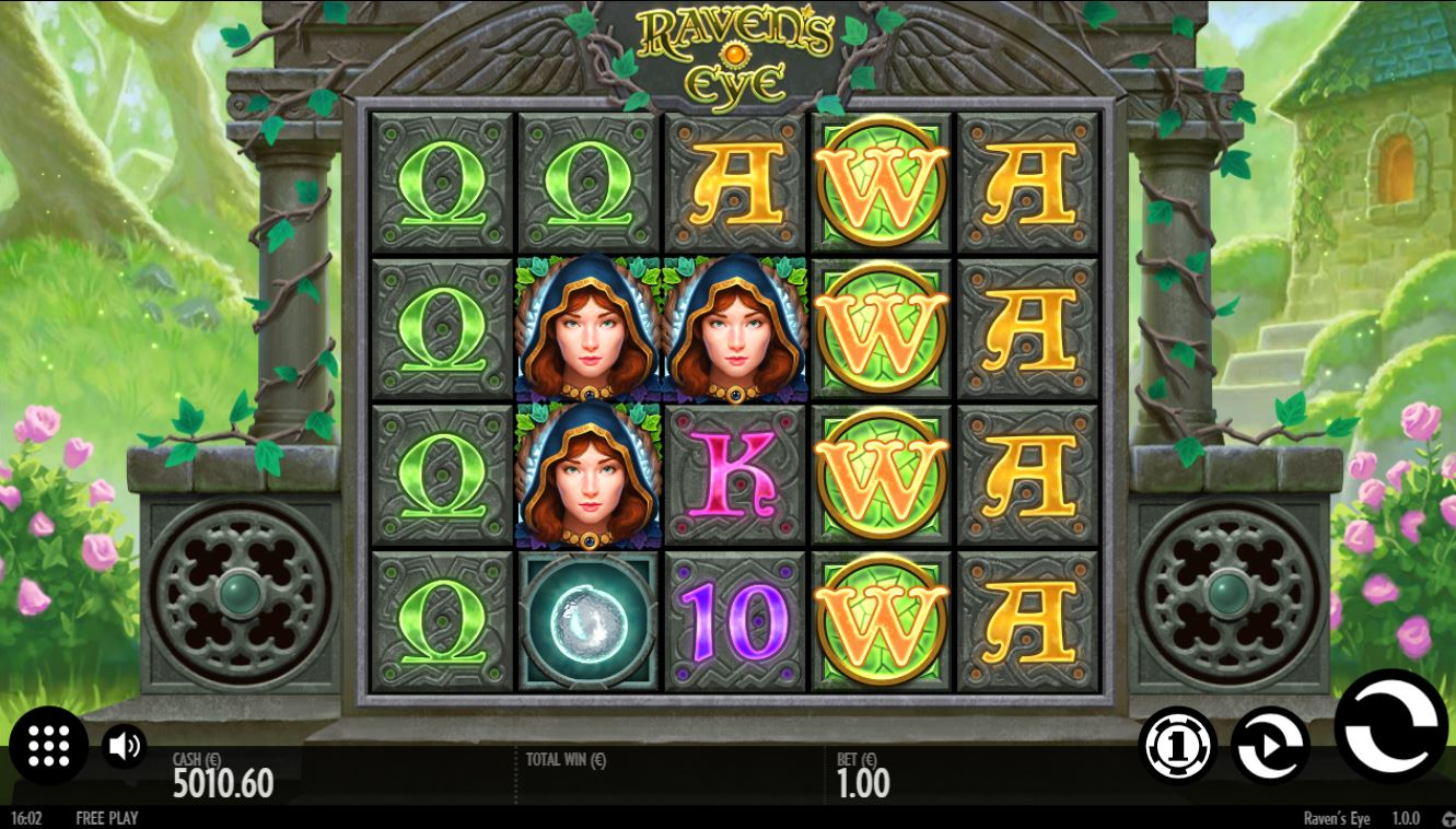 Slot Games Play For Free