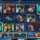 starmada exiles slot game