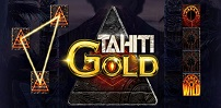 Cover art for Tahiti Gold slot