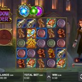 the shadow order slot game