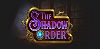 Cover art for The Shadow Order slot