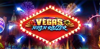 Cover art for Vegas High Roller slot