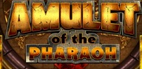Cover art for Amulet of the Pharaoh slot
