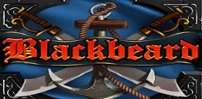 Cover art for Blackbeard slot