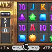 cash o matic slot game