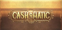 Cover art for Cash O Matic slot
