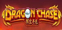 Cover art for Dragon Chase slot