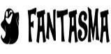 Fantasma Games slot developer logo