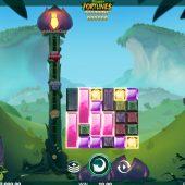 flower fortunes megaways slot game