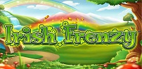 Cover art for Irish Frenzy slot