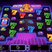 joker 3600 slot game