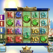 kingmaker slot game