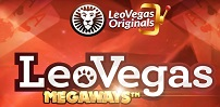 Cover art for Leo Vegas Megaways slot