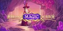 Cover art for Merlin's Magic Mirror slot