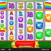 rainbow riches megaways slot game