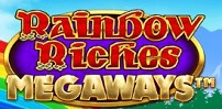 Cover art for Rainbow Riches Megaways slot