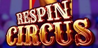 Cover art for Respin Circus slot