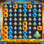 royal gems slot game