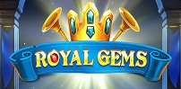 Cover art for Royal Gems slot
