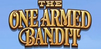 Cover art for The One Armed Bandit slot