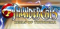 Cover art for Thundercats Reels of Thundera slot