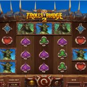 trolls bridge 2 slot game