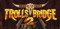 Cover art for Trolls Bridge 2 slot