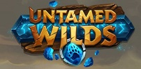 Cover art for Untamed Wilds slot