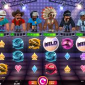 village people slot game