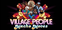 Cover art for Village People slot